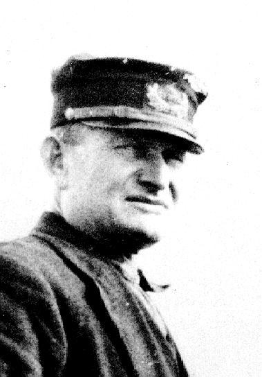 Captain Edward Everett Young - 19zz