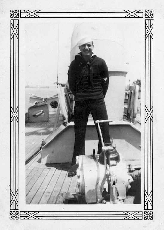 George Edward Riddle - 1931a