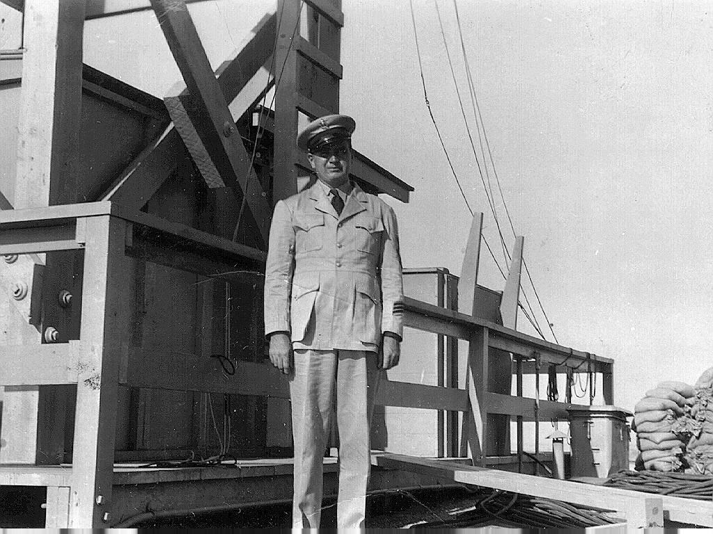 George Edward Riddle - 1942b