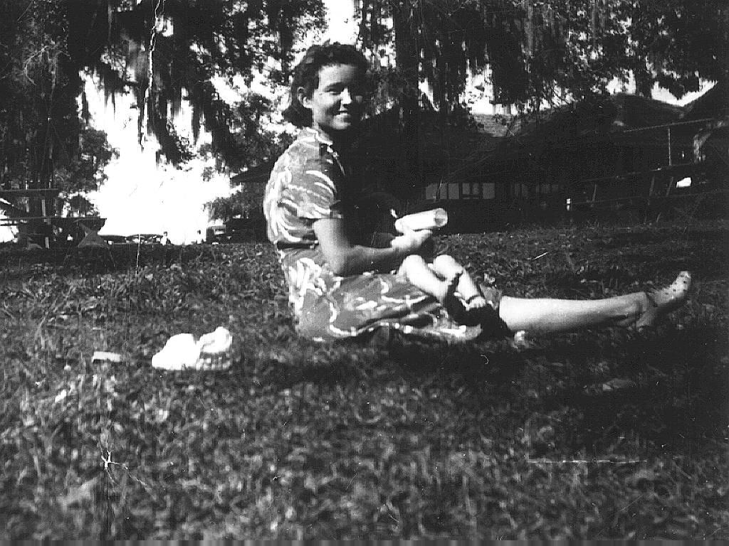 Martha Lea Riddle - 1946a