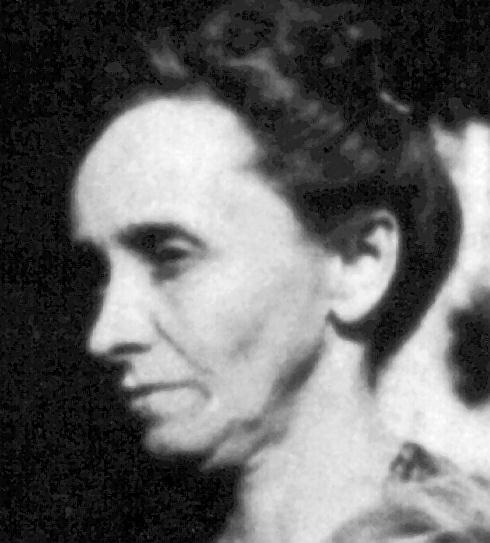 Nellie Clarice Hollingsworth -1920